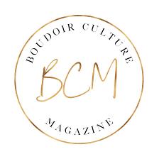 Boudoir Culture Magazine - Logo
