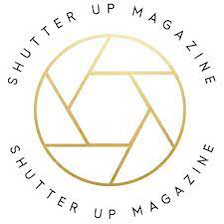 Shutter Up Magazine - Logo