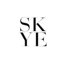Skye Magazine - Logo