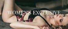 Women's Exclusive Magazine - Logo
